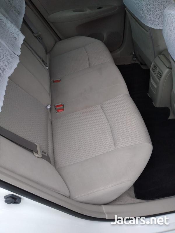 Nissan Sylphy 1,8L 2015-10