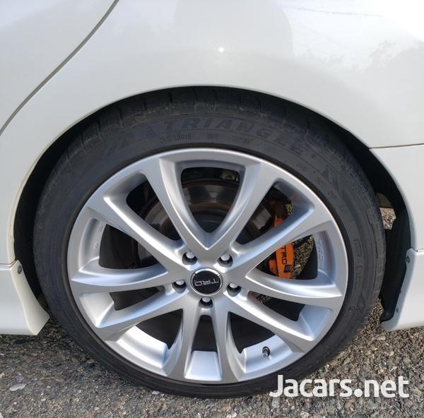 Toyota Mark X 3,5L 2011-16