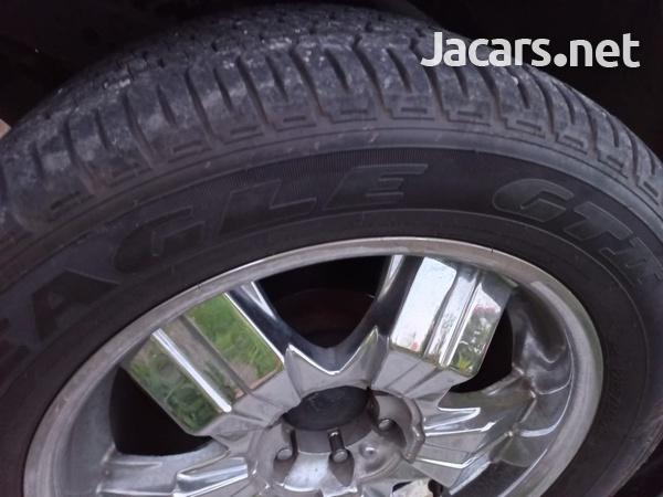 Tyres - Goodyear Eagle II 285/50/20 x2-3