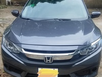 Honda Civic 2,6L 2016