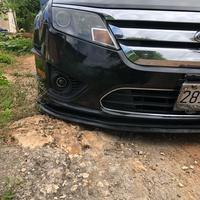 Ford Fusion 3,0L 2012