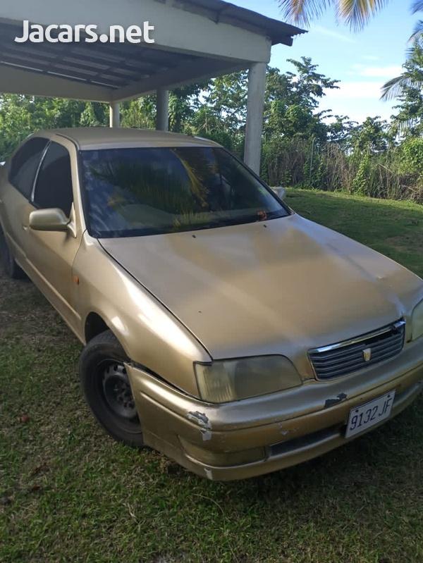 Toyota Camry 1,5L 1998-1