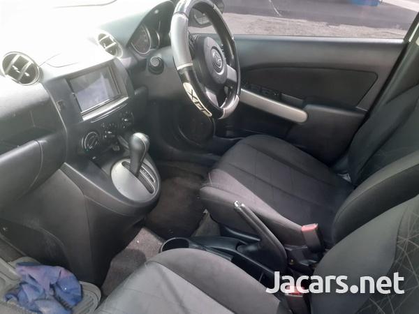 Mazda Demio 1,3L 2012-2