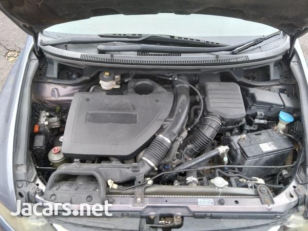Honda Odyssey 2,4L 2007-7