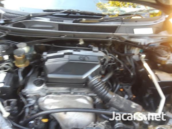 Toyota RAV4 2,0L 2005-6