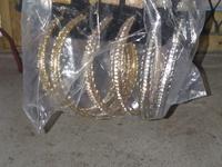 Jewelry prices varies
