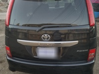Toyota Isis 2,0L 2008