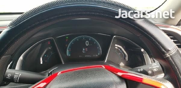 Honda Civic 1,6L 2017-5