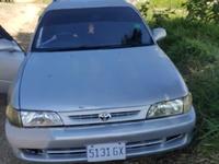 Toyota Corolla 1,6L 1997