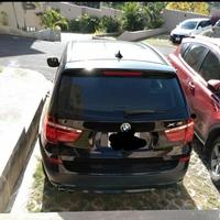 BMW X3 1,9L 2014
