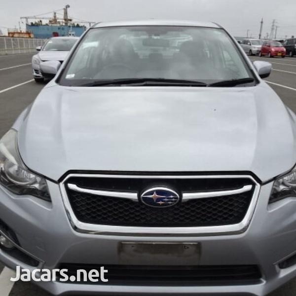 Subaru G4 2,0L 2016-1