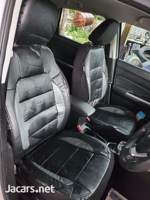 Suzuki Vitara 1,6L 2020-11
