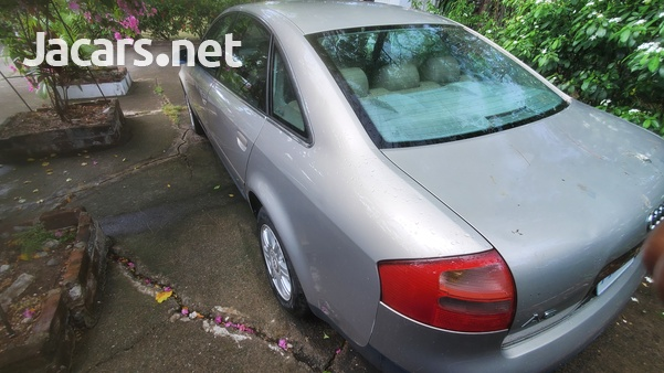 Audi A6 1,8L 1999-5