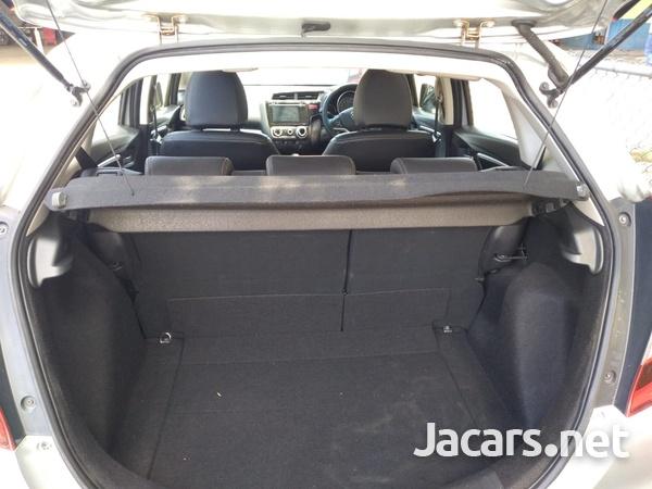 Honda Jazz 1,3L 2015-4