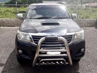 Toyota Hilux 3,2L 2012