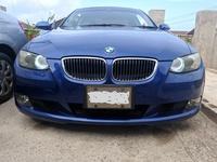 BMW 3-Series 2,5L 2007