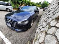 Audi A4 1,4L 2014