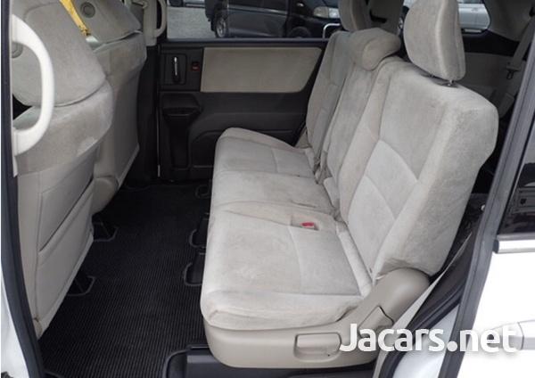 Honda Odyssey 2,3L 2014-5