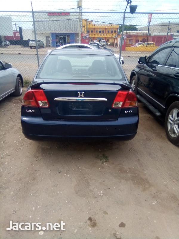 Honda Civic 1,5L 2003-7