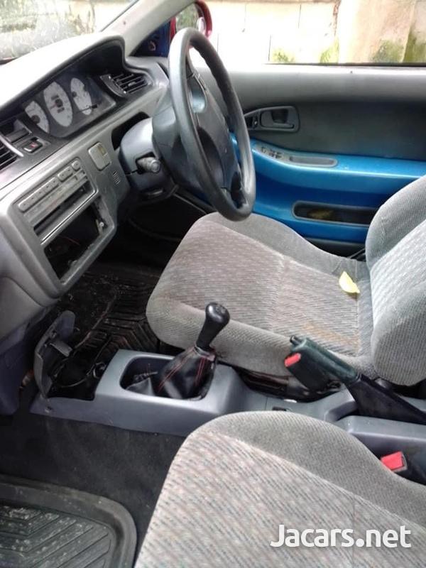 Honda Civic 1,7L 1995-6