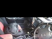 Honda Civic 1,4L 1999
