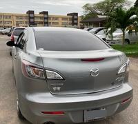 Mazda Axela 1,6L 2012