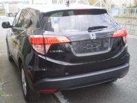 Honda HR-V 1,5L 2016