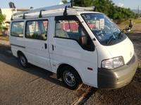 2014 Mazda Bongo Van