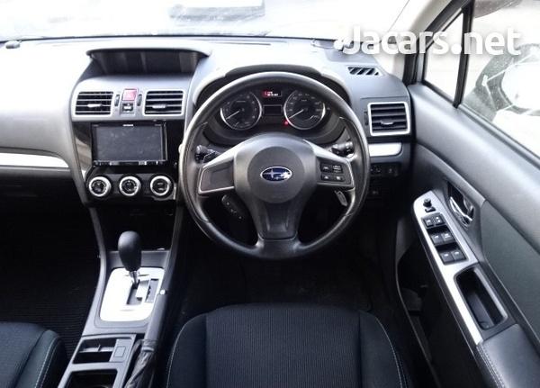 Subaru G4 1,6L 2017-7