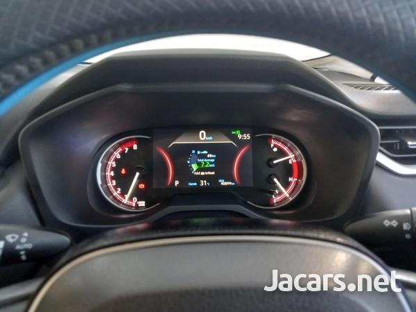 Toyota RAV4 2,0L 2020-11