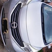 Nissan Note 1,6L 2014