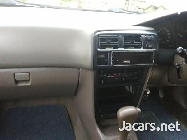 Toyota Corolla 1,5L 1996-4