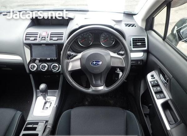 Subaru G4 1,5L 2016-6