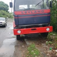 1988 Leyland Freighter Truck