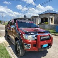 Toyota Hilux 3,5L 2011