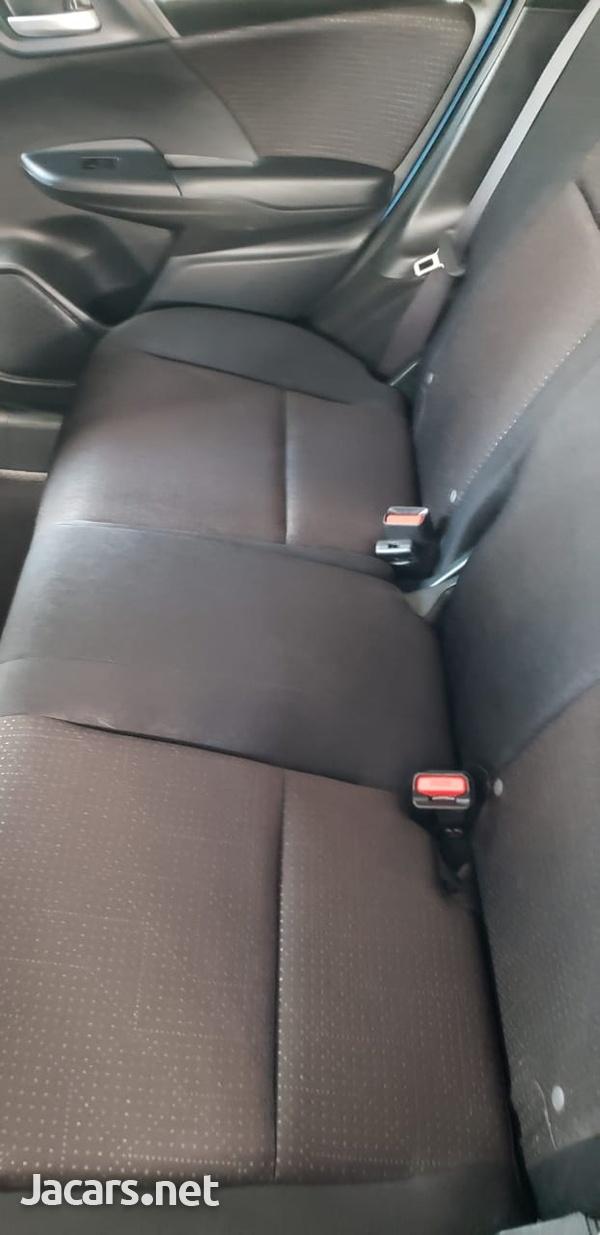 Honda Fit 1,4L 2014-3