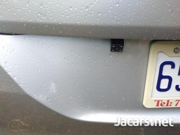 Suzuki Swift 1,3L 2015-11