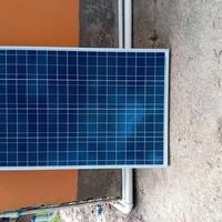 small 90watt solar panels.
