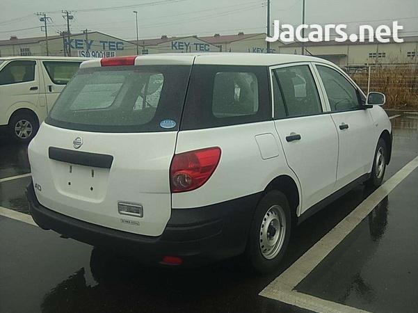 Nissan AD Wagon 1,3L 2015-2