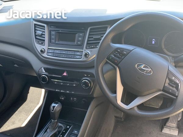 Hyundai Tucson 2,0L 2016-2