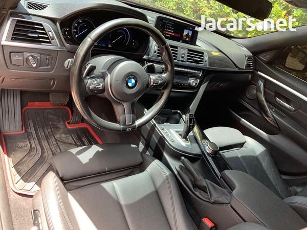 BMW 4-Series 2,0L 2018-5
