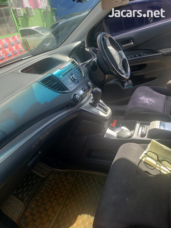 Honda CR-V 2,5L 2014-11