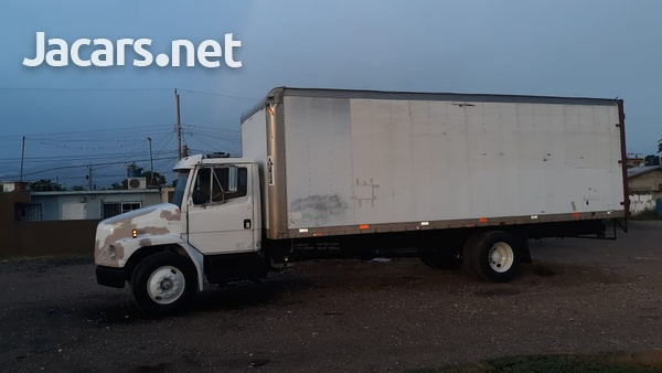 2002 fl70 Frightliner Truck-2
