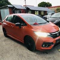 Honda Jazz 1,5L 2018