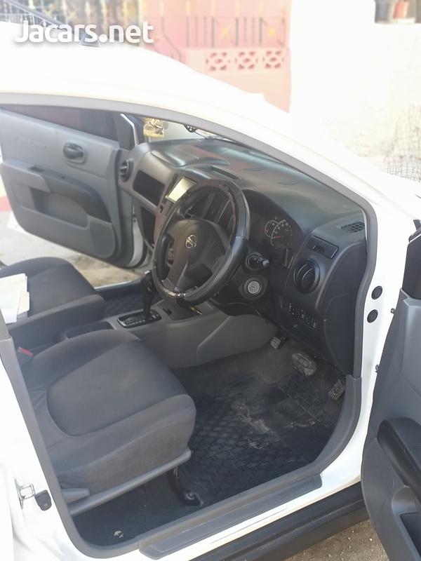 Nissan AD Wagon 1,6L 2013-11