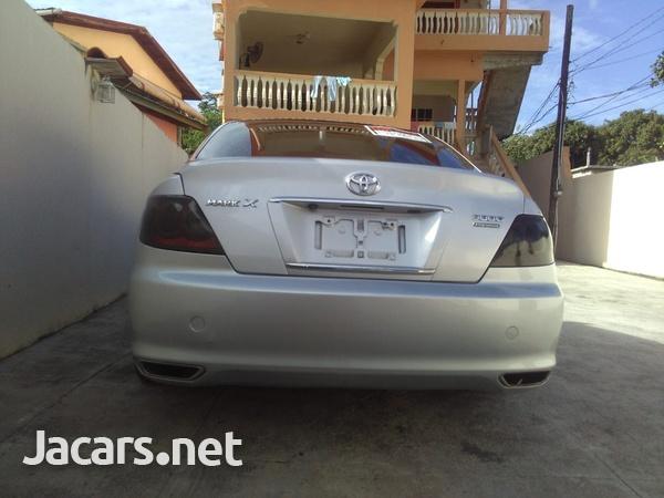 Toyota Mark X 3,0L 2009-3