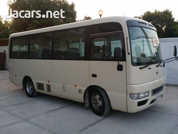 2006 Nissan Civilian Bus-2