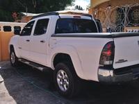 Toyota Tacoma 2,7L 2005