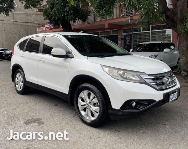 Honda Civic 2,0L 2014-1