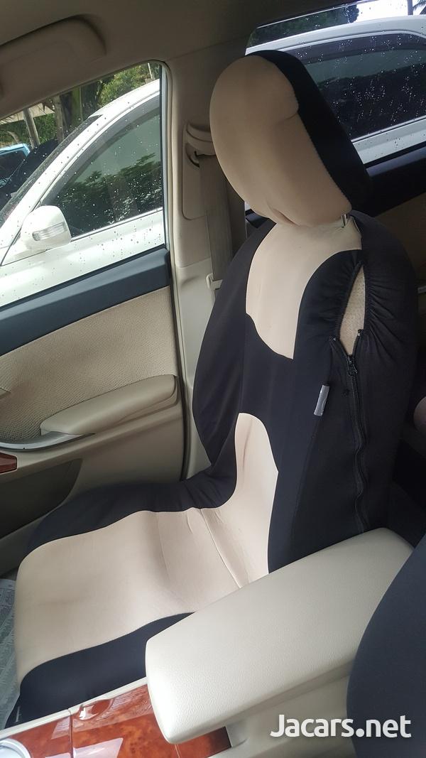 Toyota Allion 1,7L 2013-6